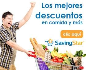 descuentos y ofertas en comida alimentos ahorrar dinero en comida