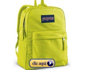 mejores mochilas escolares amazon jansport