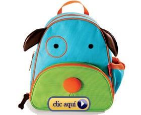 mejores mochilas escolares infantil prescolar kinder
