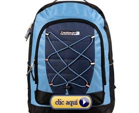 mejores mochilas escolares trail maker amazon