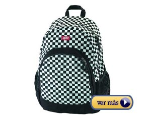 maletas vans mujer para colegio