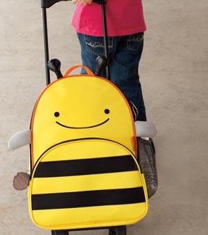 mochilas escolares infantiles