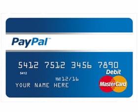pagar en amazon con paypal tarjeta de debito paypal