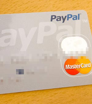tarjeta de debito paypal tarjeta paypal