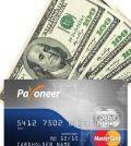 tarjeta payoneer como pedir como usarla desde cualquier pais
