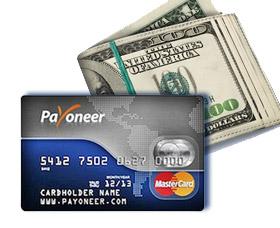 tarjeta payoneer pedir tu tarjeta payoneer