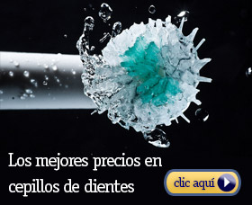 mejor cepillo de dientes electrico amazon ebay