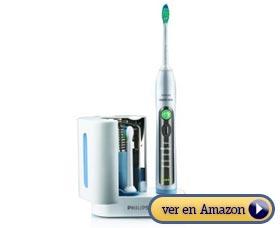 mejor cepillo de dientes electrico philips sonicare amazon