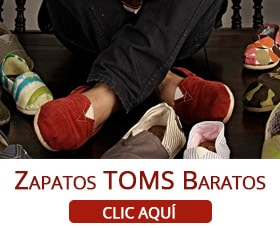 zapatos toms baratos comprar toms online