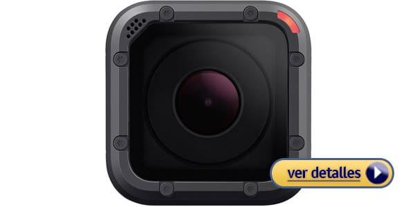¿Cuál GoPro comprar?: Hero 5 Session