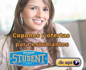 cupones amazon usa para estudiantes ahorrar dinero comprar amazon online