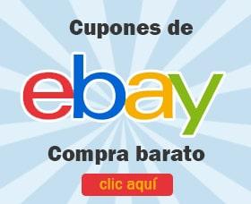 cupones de ebay comprar en ebay barato ahorrar dinero en ebay online