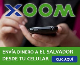 Enviar Dinero A El Salvador Con Xoom Desde Celular Barato