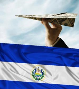 Enviar Dinero A El Salvador Envios De Al