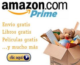 envio gratis amazon prime amazon usa espana ahorrar dinero amazon