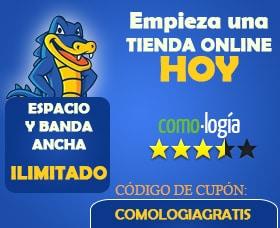 hostgator alojamiento empezar una tienda online prestashop tienda electronica