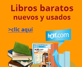 libros baratos en internet libro de texto half ebay ahorrar dinero