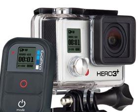 mejor gopro hero 3 black edition mejor videocamara go pro