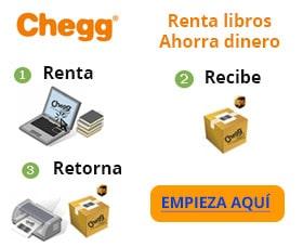 rentar libros alquilar libros con chegg libros de texto ahorrar dinero alquilar libros de texto usados