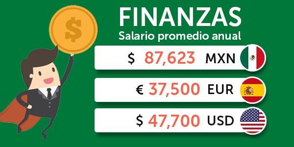 Finanzas analista financiero mejores carreras