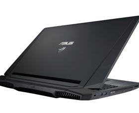 ASUS G750JW-DB71 best computer graphic design web design online students