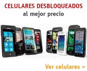 celulares desbloqueados baratos comprar por internet