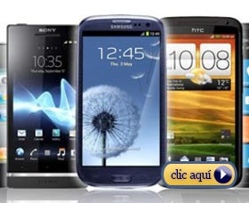 celulares inteligentes para un hombre mejores regalos para caballeros