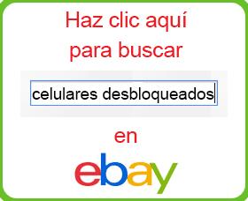 comprar celulares desbloqueados baratos online ebay