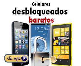 comprar celulares desbloqueados baratos por internet ahorrar dinero moviles