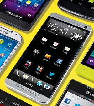 comprar celulares desbloqueados tiendas