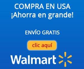 comprar en usa walmart ahorrar dinero comprar en walmart usa