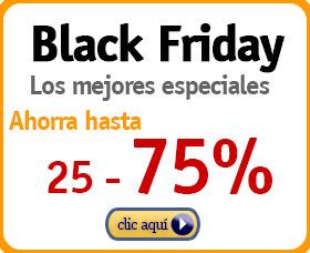 cupones de black friday ofertas especiales amazon comprar por internet
