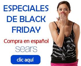 ofertas de black friday sears viernes negro