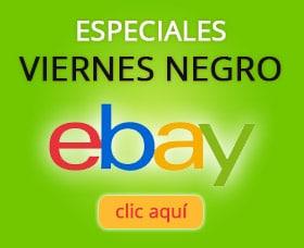 especiales de viernes negro ebay comprar en internet
