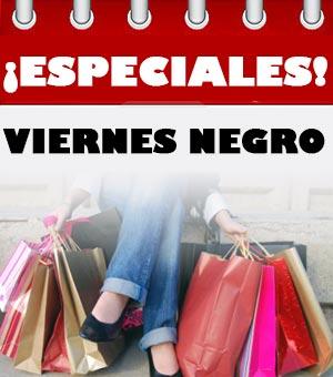 especiales del viernes negro comprar por internet ahorrar dinero online walmart amazon ebay macys jcpenney