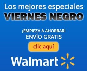 especiales viernes negro walmar ofertas de black friday