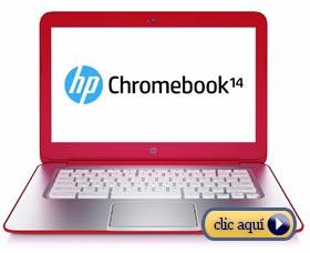 hp chromebook mejores regalos para mujeres