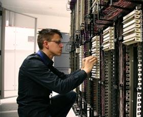 la mejor carrera ingenieria en redes universidad por internet