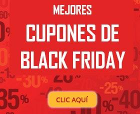mejores cupones de black friday ahorrar dinero en viernes negro