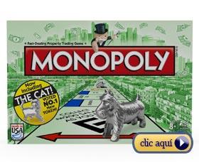 monopoly mejores regalos para ninos monopolio regalos educativos