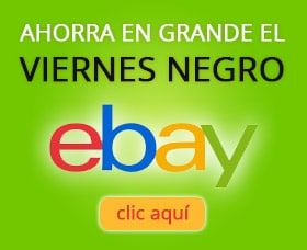ofertas de black friday especiales de viernes negro ebay