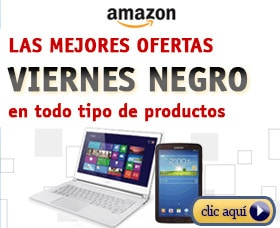 ofertas de viernes negro amazon comprar en black friday
