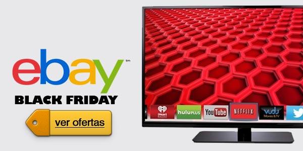ofertas del viernes negro ebay black friday