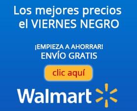 ofertas viernes negro walmart ahorrar dinero en walamart