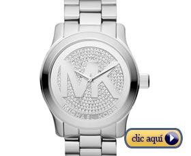 reloj michael kors mejores regalos para mujeres