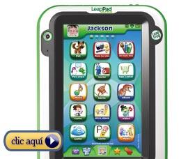 tableta para ninos leappad regalos educativos regalos para ninos