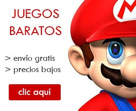 videojuegos baratos comprar juegos economicos xbox ps3 ps4 psp wii