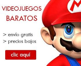 videojuegos baratos comprar videojuegos por internet