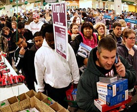 viernes negro comprar por internet ahorrar dinero en black friday