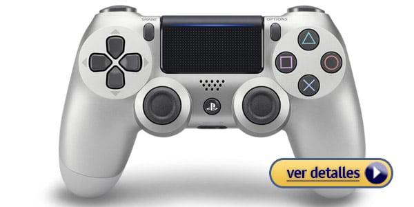 Control de Xbox o PS4